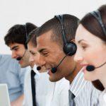De medewerker klantenservice functie