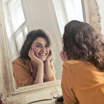 Voordelen van een grote spiegel
